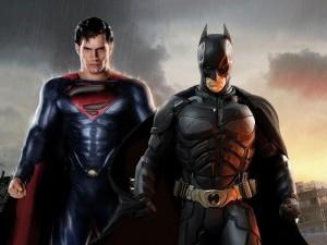 Бетмэн - Супермен