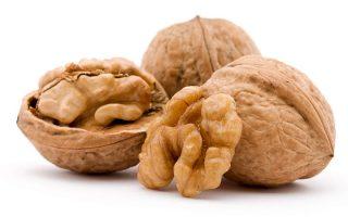 Грецкий орех - советы, как употреблять