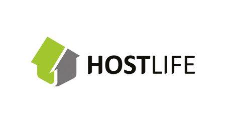 Хостинг Hostlife