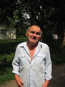 Василий Березюк