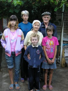 Семья Бабич