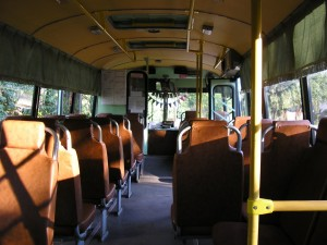Автобус 155