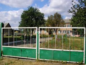 Ротмистровский детский сад