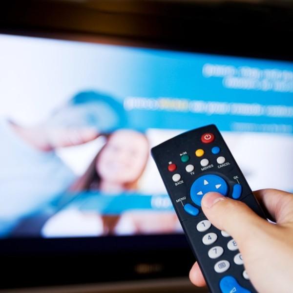 Реклама по телевизору